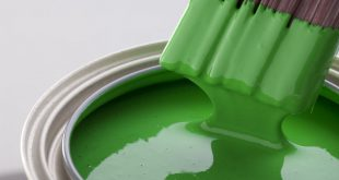 An object lesson in greenwashing