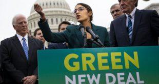Democrat climate change fiasco not unexpected