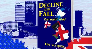 Decline and Fall: The Brexit years