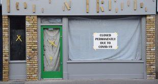 A crisis of profitability